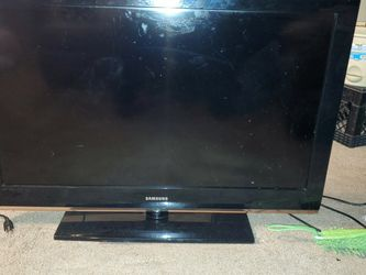Samsung 40 Inch TV With Remote. for Sale in SeaTac,  WA