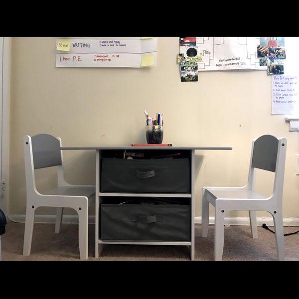 Small Children's Desk