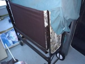 Rollaway bed twin for Sale in Columbus, OH