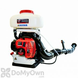 3.7 Gal Turbo Boosted Backpack Fogger Mosquito Pest Control Save for Sale in Hialeah, FL