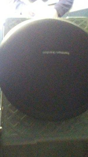 Harmon kardon subwoofer for surround sound speaker for Sale in Granite Falls, WA