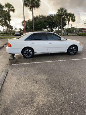 Toyota for Sale in Boca Raton, FL