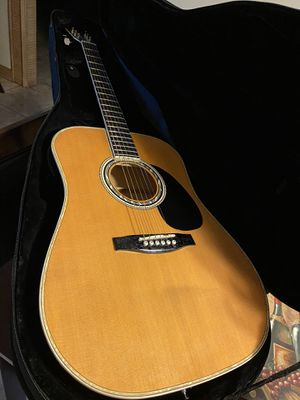 Acoustic/Electric Guitar for Sale in Alton, TX