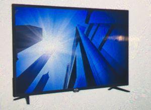 Tv for sale must go imidatley (mint ) for Sale in Atlanta, GA