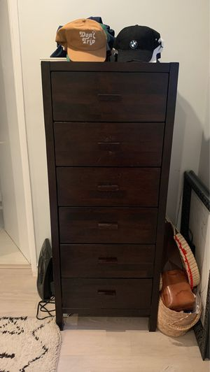 6 drawer dresser for Sale in Los Angeles, CA