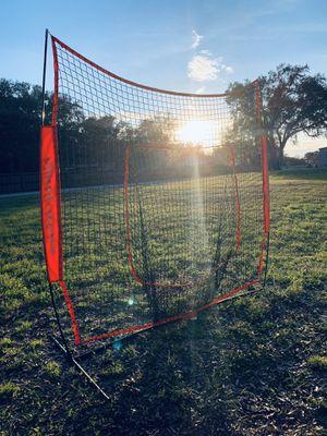 Softball net for Sale in Lakeland, FL
