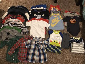 Toddler Boy Lot for Sale in Colorado Springs, CO