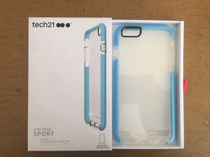 IPHONE case for 6 plus, 6s plus, 7 plus and 8 plus for Sale in Los Angeles, CA