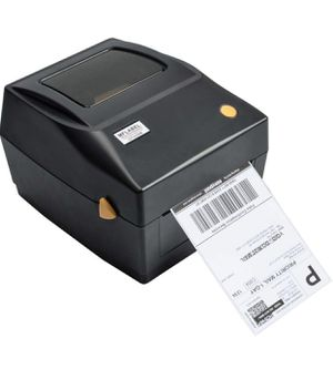BRAND NEW Shipping Label Printer, Commercial Grade Roll & Fanfold Direct Thermal Label Printer, Compatible with Amazon, Ebay, PayPal, Etsy, Shopify U for Sale in Garden Grove, CA