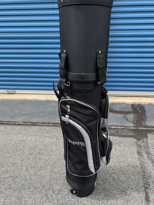 Caddy Daddy Golf Travel Bag for Sale in McLean, VA