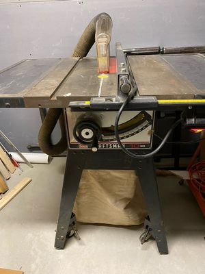 Craftsman Table saw for Sale in Framingham, MA
