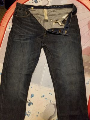Burberry's jeans for Sale in Clovis, CA