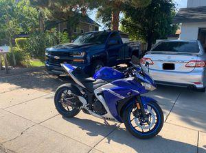 2017 Yamaha R3 for Sale in Glendale, AZ