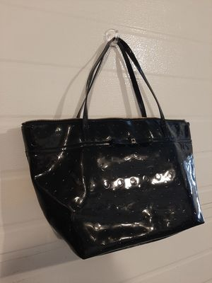 Kate Spade New York Patent tote for Sale in Stanwood, WA