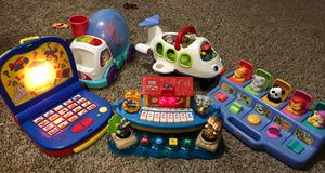 Baby's toys all great working 10$ for each for Sale in Dallas, TX