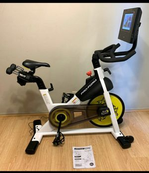 Pro form spin bike for Sale in Upland, CA