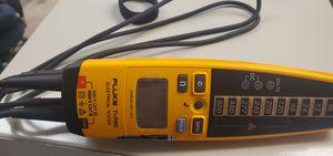 Fluke electrical tester for Sale in Port Lavaca, TX