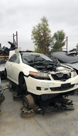 2006 Acura TSX for part for Sale in Chula Vista, CA