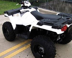 Price$800 Firm! 2O14 ρσℓαяιѕ ѕρσятѕмαη edition four wheeler!! for Sale in Virginia Beach, VA