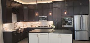 Kitchen cabinets & bathroom vanity for Sale in Littleton, CO