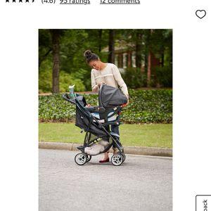 Graco LiteRider LX Lightweight Stroller, for Sale in Manor, TX