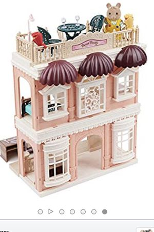 Two story doll house for Sale in Norwalk, CA