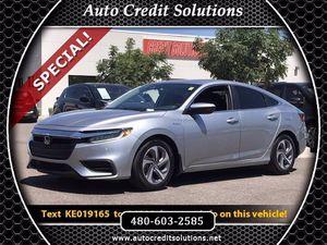 2019 Honda Insight for Sale in Tempe, AZ