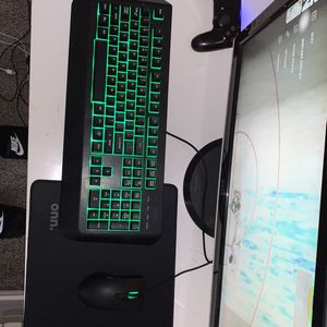 gaming keyboard for Sale in Fort Worth, TX