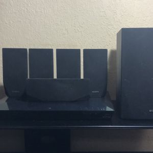 Sony BDV-E2100 - Home Theater System - 5.1 Channel for Sale in Fort Lauderdale, FL