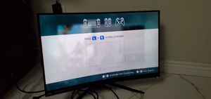 """MSI 27"""" Curved Gaming Monitor RGB MAG271C for Sale in Huntington Beach, CA"""