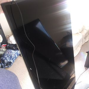 FOR PARTS TCL Roku Tv 55 To 60 Inch for Sale in Bellevue, WA
