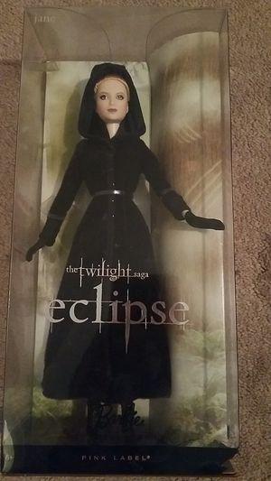 Twilight Barbie for Sale in El Paso, TX