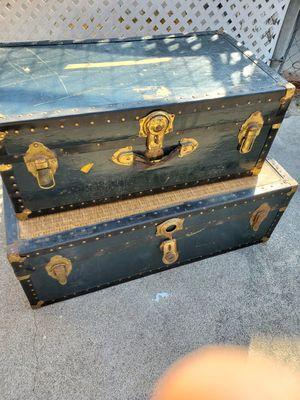 Old boxes for Sale in Santa Ana, CA