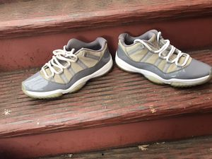 Cool grey 11 lows for Sale in Arvada, CO