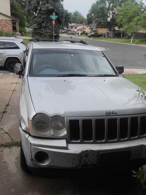 2006 jeep grad Cherokee for Sale in Denver, CO