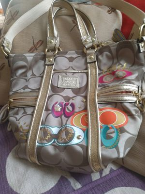Coach purse for Sale in Maryland City, MD
