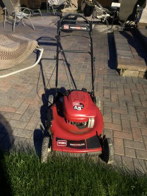 Self Propelled Lawn Mower for Sale in West Chicago, IL