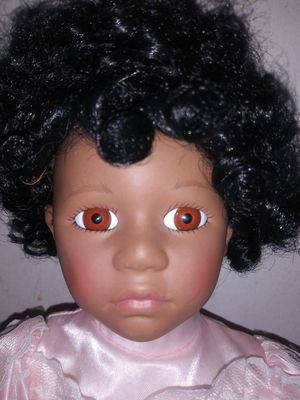 Antique doll for Sale in Medford, MA