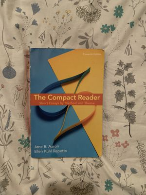 The compact reader 11th edition for Sale in Miami, FL