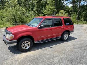 99 ford explore for Sale in Clinton, MD