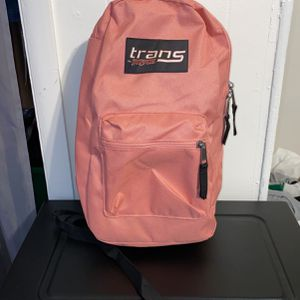 Pink Jansport Trans Crossbody Backpack for Sale in Houston, TX