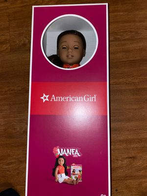 Nanea 1941 American Girl Doll Last One !!!!! for Sale in New York, NY