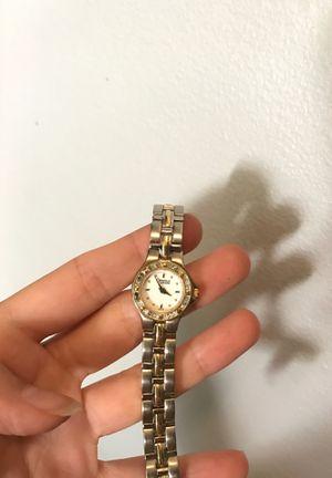 Bulova petite watch for Sale in Bellevue, WA