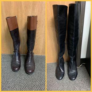 "Women""s Boots (Take both) for Sale in La Habra, CA"