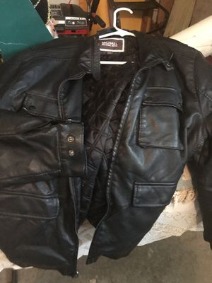 Michael kors bomber jacket for Sale in Ross, OH
