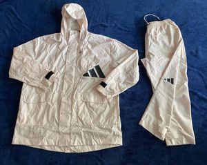 Adidas Tracksuit (OffWhite) for Sale in Fullerton, CA