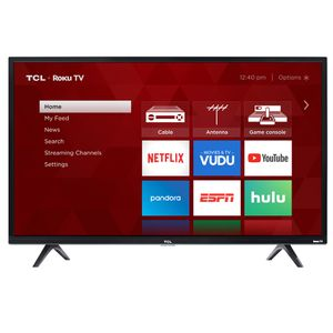 40 inch TCL tv for Sale in Oakland, CA
