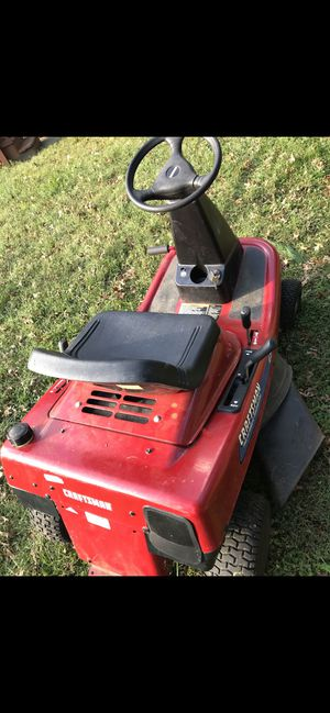 Ride on mower for Sale in Bowie, MD