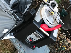 Propane portable shower & sink for Sale in Tacoma, WA