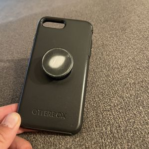 IPhone 8 Plus Otterbox for Sale in Goodyear, AZ